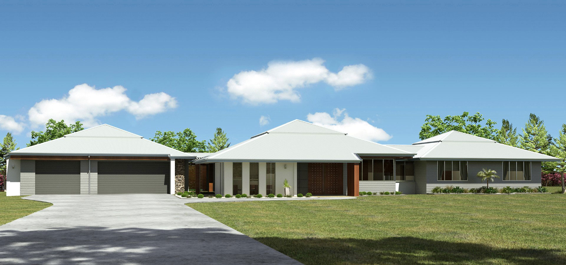 Classic Grand Pavilion