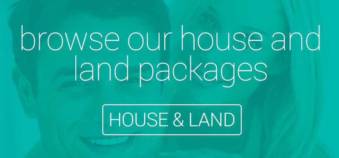 Browse house and land packages